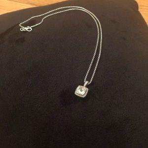Jewelry - David Yurman Pettite Necklace